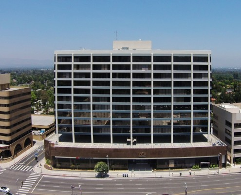 Encino Executive Tower